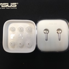Наушники HEADSET IN-EAR WHT METAL 162 (1MORE/EA004)