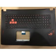 Клавиатурный модуль GL702VM-1A K/B_(RU)_MODULE/AS ((W/LIGHT)W/GASKET)