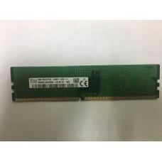 Оперативная память DDR4 2400 U-DIMM 4GB 288P HYNIX HMA851U6AFR6N-UH