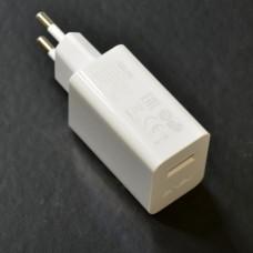 Блок питания ADAPTER 18W 5V/9V 2P WH(USB) (AOHAI/A222-090200U-EU1(EU))