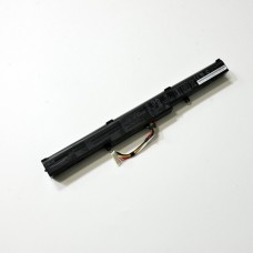 Аккумуляторная батарея GL553 BATT/PANA CYLI/A41N1611 (SMP/NCR18650B1S/4S1P/14.4V/48W)