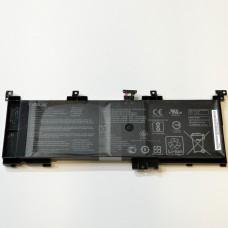 Аккумуляторная батарея GL502VY BATT/ATL POLY/C41N1531 (DYNA/406992/4S1P/15.2V/62WH)