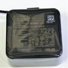 Блок питания ADAPTER 65W 19V 3P(4.5PHI) (DELTA/ADP-65GD D2C(A03))