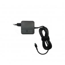 Блок питания для ноутбука ASUS W19-065N2B(EU)A01 (ADAPTER 65W PD 2P (TYPE C))