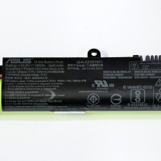 Аккумуляторная батарея X541 BATT/PANA CYLI/A31N1601 (PANA/NCR18650B1S/3S1P/10,8V/36)