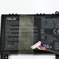 Аккумуляторная батарея GL503VS NML/ATL POLY/C41N1709 (DYNA/406992/4S1P/15.2V/62WH)