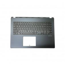 Клавиатурный модуль для модели ASUS X571GT-1K K/B_(RU)_MODULE/AS (W/LIGHT) (с подсветкой)