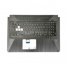 Клавиатурный модуль FX705GE-1A K/B_(RU)_MODULE/AS (2FIN(BL)(RGB)PEGA/9C-N16EK21H0)