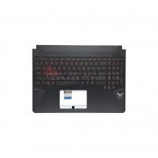 Клавиатурный модуль FX505DY-1B K/B_(RU)_MODULE/AS/W/MYLAR (2FIN(BL)