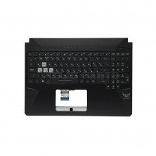 Клавиатурный модуль FX505DT-1A K/B_(RU)_MODULE/AS/W/MYLAR (2F SUNREX BLACK/RGB/PEGA/9C-N18NK0210)