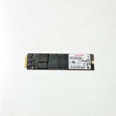 SSD накопитель SSD SATA3 256G P5 UTHIN 100402 (SANDISK/SD5SE2-256G-1002E)
