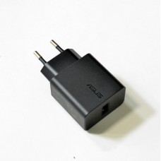 Блок питания ADAPTER 10W 5V/2A 2P(BLK)