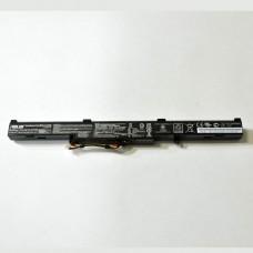 Аккумуляторная батарея X550E BATT/LG CYLI/A41-X550E (SMP/ICR18650B4/4S1P/14.4V/37WH)