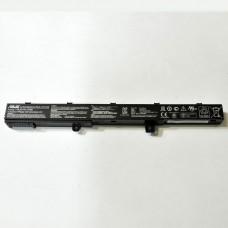 Аккумуляторная батарея X451 BATT/LG FPACK/A41N1308 (CPT/ICR18650B4/4S1P/14.4V/37WH)
