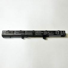 Аккумуляторная батарея X451 BATT/PANA FPACK/A41N1308 (PANA/ICR18650ZY/4S1P/14.4V/37W)