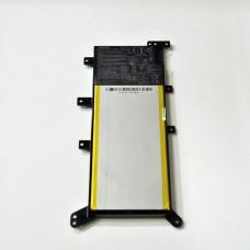 Аккумуляторная батарея X555N BATT/LG POLY/C21N1347 (DYNA/4063134L1/2S1P/7.6V/37WH)