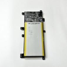 Аккумуляторная батарея X455 BIS BAT/LG POLY/C21N1401 (SMP/ICP4063134L1/2S1P/7.6V/37W)