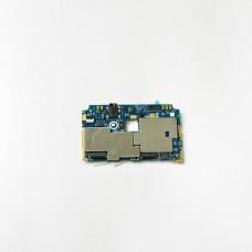 Материнская плата ZC520TL MB._2G/MT6737T(1.45G) 16G/D/WW/S2/