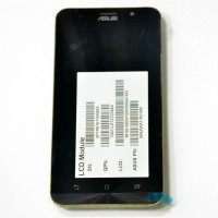 LCD модуль ZE551ML LCD+FRONT CASE MOD