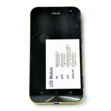 LCD модуль ZX551ML-1A LCD MOD