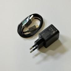 Блок питания ADAPTER 7W 5.2V/1.35A 2P(BLK) (LITE/PA-1070-07EU REV:X01(EU))