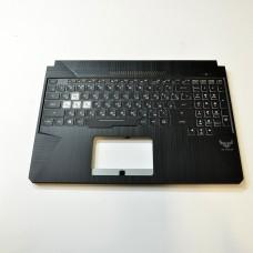 Клавиатурный модуль FX505GE-1A K/B_(RU)_MODULE/AS (3FIN(BL)(RGB)PEGA/9C-N15JK3020)