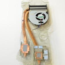 Система охлаждения G771JM TH MOD ASSY(I4750)