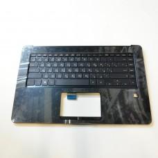 Клавиатурный модуль для ноутбука ASUS UX550GE-1C K/B_(RU)_MODULE/AS