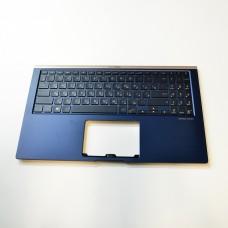 Клавиатурный модуль UX533FD-2B K/B_(RU)_MODULE/AS (BACKLIGHT)