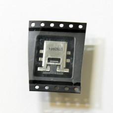 Разъем DC POWER JACK 3P -1.4CH SUNK R (SINGATRON/2DC3158-002111F)