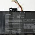 Аккумуляторная батарея X512C BATT/SDI PRIS/B21N1818 (SMP/ICP596080C/2S1P/7.6V/32WH)