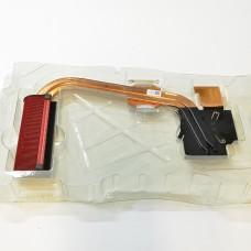 Система охлаждения GL753VE N17-1 DIS THM ASSY (COOLERMASTER/PEGA/13N1-19A0201)