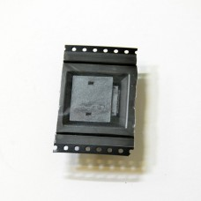 Разъем LAN JACK 8P 1.7H R/A DIP SUNK (SINGATRON/2RJ3085-008211F)