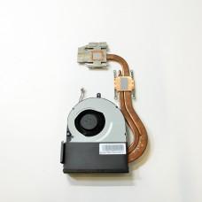 Система охлаждения N56VZ QC TH MOD ASSY (CCI)