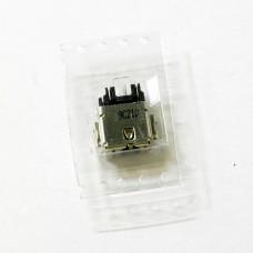 Разъем DC POWER JACK 4P -0.55CH SUNK (ACES/58920-10502-Z01)