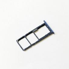 Лоток для Sim-карты ZB632KL-4D SIM TRAY (HUABEI/HQ21404543000)
