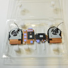 Система охлаждения GL503GE-1B THERMAL MODULE ASSY