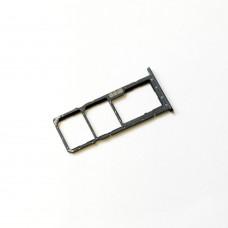 Лоток для Sim-карты ZB632KL-4A SIM TRAY (HUABEI/HQ21404571000)