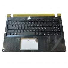 Клавиатурный модуль X560UD-1B K/B_(RU)_MODULE/AS ((WO/LIGHT))