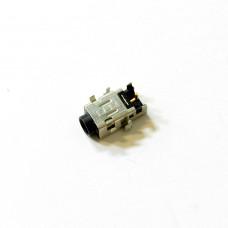 Разъем DC POWER JACK 3P 0.7H R/A SUNK (SINGATRON/2DC3064-009111F)