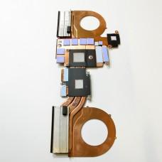 Система охлаждения GL503VM-1B HEATSINK 45W DIS (QCI/FBBKL002010(FBBKL001,3A)