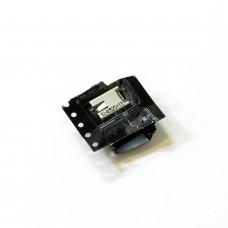 Разьем DC POWER JACK 3P ?4.1 DIP (SINGATRON/2DC3064-001111F)