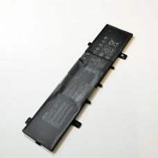 Аккумуляторная батарея X505 BATT/LG PRIS/B31N1631 (SMP/485780/3S1P/11.52V/42WH)
