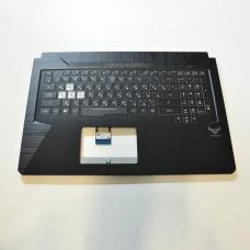 Клавиатурный модуль FX705DT-1B K/B_(RU)_MODULE/AS (2F SUNREX BLACK/RGB/PEGA/9C-N18SK0110)
