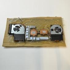 Система охлаждения GL504GM-1A TH MOD ASSY (FORCECON)