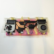 Система охлаждения GL503VS TH MOD ASSY (AURAS)