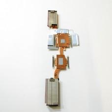 Система охлаждения FX505DY THERMAL MODULE ASSY (CCI)