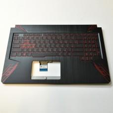 Клавиатурный модуль FX504GD-1B K/B_(RU)_MODULE/AS (W/LIGHT)(NEW)