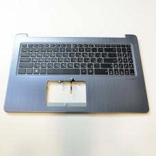 Клавиатурный модуль X580GD-1B K/B_(RU)_MODULE/AS (W/BL)(NEW SPACE)