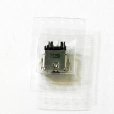 Разъем DC POWER JACK 4P 1.25CH SUNK (ACES/58920-01202-Z01)